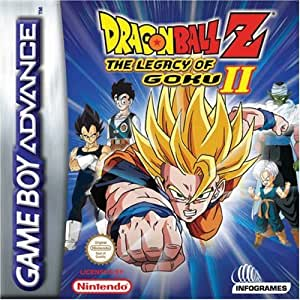 Dragon Ball Z : L'Héritage de Goku 2