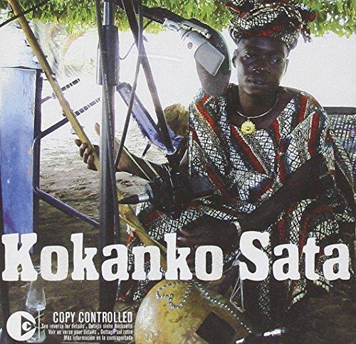 kokanko-sata-audio-cd