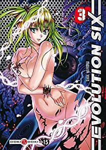 Evolution Six Edition simple Tome 3