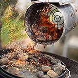 ToCis Big BBQ DO 9.0 Dutch-Oven aus Gusseisen   Fertig eingebrannter 12er Koch-Topf aus Gusseisen   mit Deckelheber, Deckel- oder Topfständer   ohne Füße Vergleich