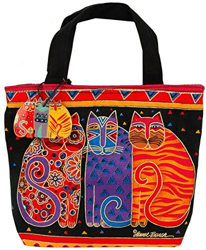 laurel-burch-borsa-mini-con-motivo-di-laurel-burch-gatti-