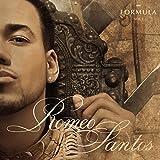 Songtexte von Romeo Santos - Fórmula, Vol. 1