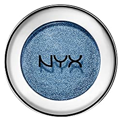 Nyx Professional Makeup Prismatic Eyeshadow, Blue Jeans, 1.24g
