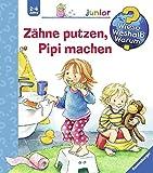 Produkt-Bild: Zähne putzen, Pipi machen (Wieso? Weshalb? Warum? junior, Band 52)