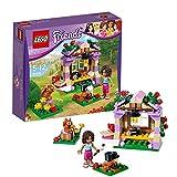 Lego Friends 41031 - Andreas Berghütte