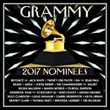 #6: 2017 Grammy Nominees