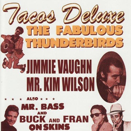 Los Fabulosos Thunderbirds