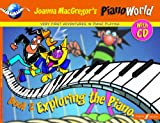 PianoWorld: Exploring the Piano (with Free Audio...