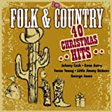 Folk & Country - 40 Christmas Hits, Vol. 2