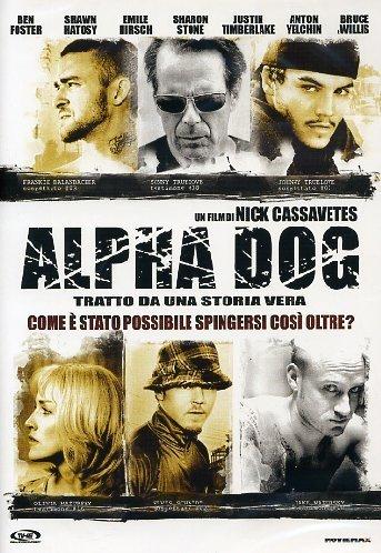 Bild von Alpha Dog [IT Import]