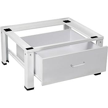 Waschmaschinen / Trockner Untergestell mit Schublade