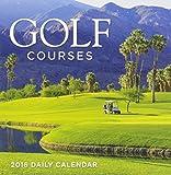 Best 2016 Calendars Golf Courses - Golf Courses 2016 Calendar Review