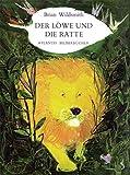 Der L�we und die Ratte. Eine Fabel von La Fontaine