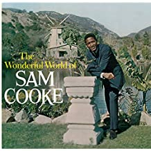 The Wonderful World of Sam Cooke+2 Bonus [Vinyl LP]