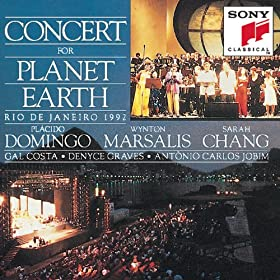 Mon coeur s'ouvre � ta voix from Samson et Dalila, Op. 47 (Live)