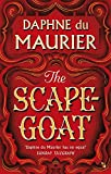 Front cover for the book The Scapegoat by Daphne Du Maurier