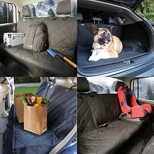 housse de voiture pour chien zoto 145 155cm grand protection siege auto arri re imperm abl. Black Bedroom Furniture Sets. Home Design Ideas
