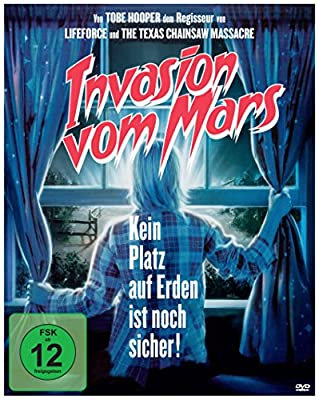 Invasion vom Mars