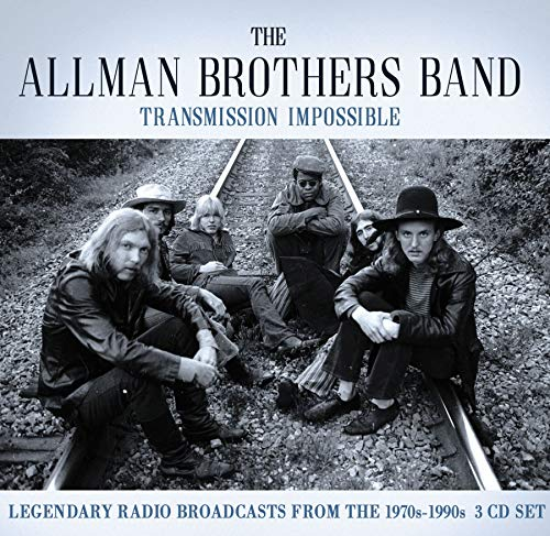 The Allman Brothers Band - Transmission Impossible