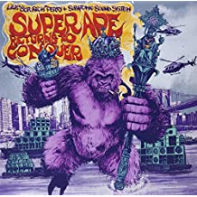 Super Ape Returns To Conquer [Vinilo + CD]