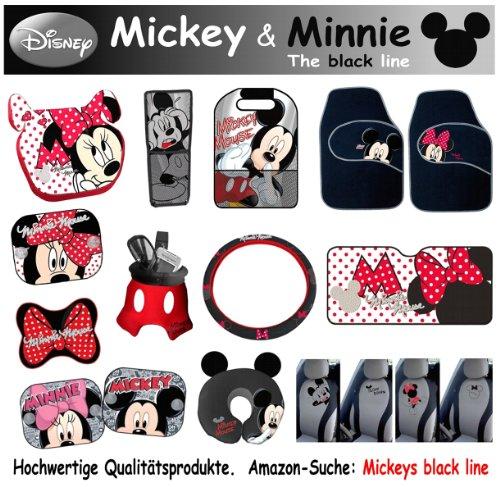 Disney 25755 minnie alfombras de moquette - Alfombras mickey mouse ...