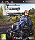 Farming Simulator 15 (PS3) UK IMPORT