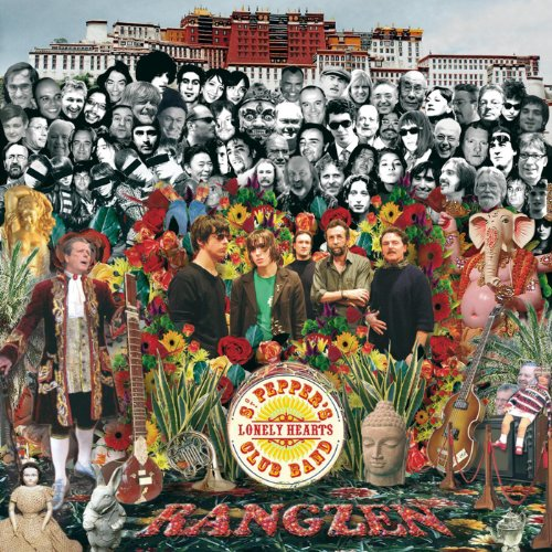 Sgt Pepper S Lonely Hearts Club Band Performed By Rangzen
