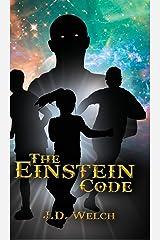 The Einstein Code Paperback