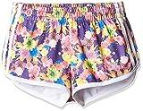 adidas Originals Girls' Shorts (AJ0072_M...