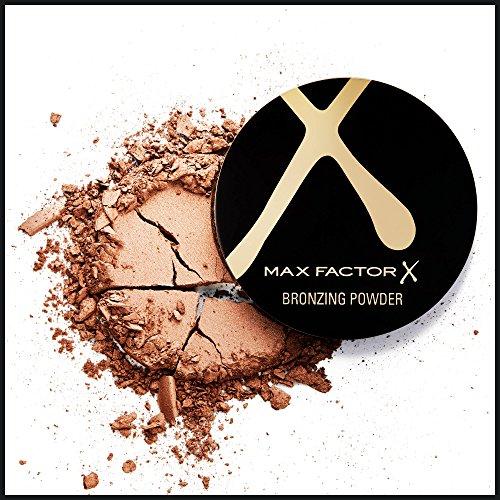 Max Factor, Cipria abbronzante, Bronze 002