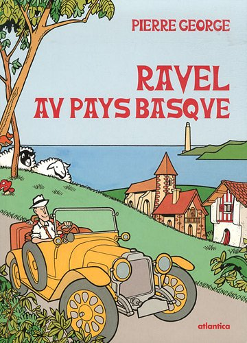 Ravel au Pays basque