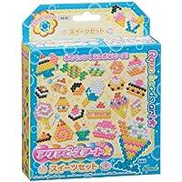 Aqua Beads Art Suites set AQ-83 (Japan import / Il pacchetto e il manuale sono scritte in giapponese)