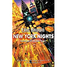 New York Nights: Book One of the Virex Trilogy