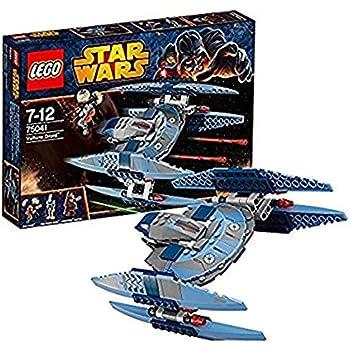 LEGO Star Wars - 6061120 - Jeu De Construction - Vulture Droid