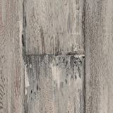 PVC CV Vinyl Bodenbelag Auslegware Holzoptik Altholz grau blau 200, 300 und 400 cm breit, verschiedene Längen, Variante: 4,5 x 3 m