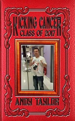 Kicking Cancer: Class of 2017: Andy Taylor
