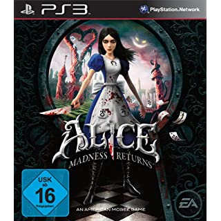 Alice: Madness Returns (uncut)