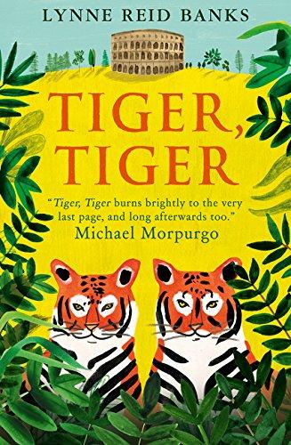 Tiger, Tiger (Collins Modern Classics)