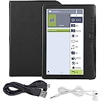 Lettore di e-Book BK7019 Lettore di e-Book Portatile da 7 Pollici Lo Schermo colorato Supporta la Scheda TF(8 GB di RAM)
