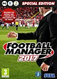 Football Manager 2017 Limited Edition (PC CD) on PC