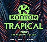 Kontor Trapical 2018 - The Festival Season