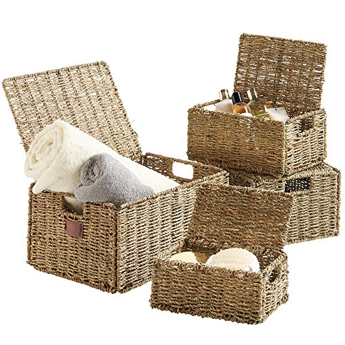 sizes basket toasted storage round oat shown holiday baskets decoration in the seasonal decorative decor collections lady wicker