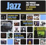 Jazz : La Discothèque Idéale En 25 Albums Originaux (Coffret 25 CD)