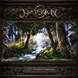 Wintersun: The Forest Seasons (Audio CD)