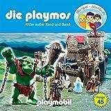 Die Playmos / Folge 45 / Ritter außer Rand und Band