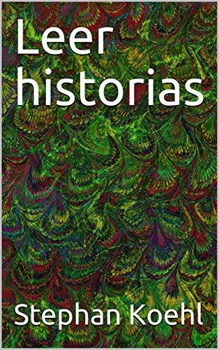 Leer historias por Stephan Koehl