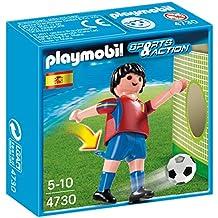 Amazon.es  playmobil futbol - Playmobil Fútbol 59b7e1ff7e1