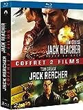 Jack Reacher + Jack Reacher: Never Go Back [Blu-ray]