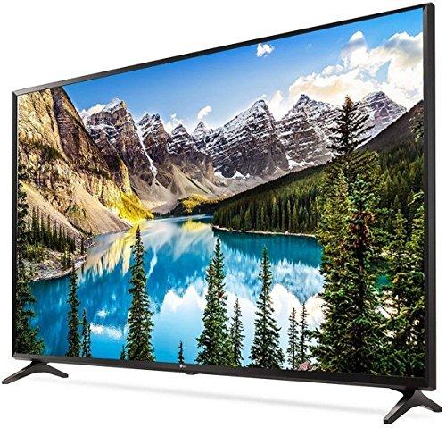 LG 139 cm (55 inches) 55UJ632T 4K UHD LED Smart TV (Havana Brown)