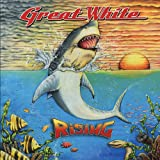 Songtexte von Great White - Rising